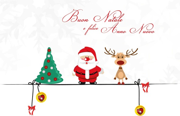 Auguri Di Buon Natale Ufficio.Auguri Di Buon Natale